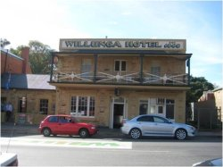 Historic Willunga